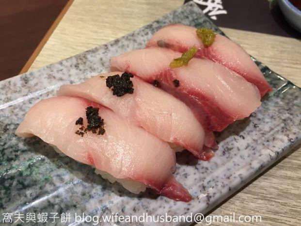 板長壽司 Itacho Sushi (將軍澳popcorn店)