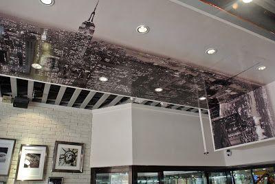 New York Cafe & Bar