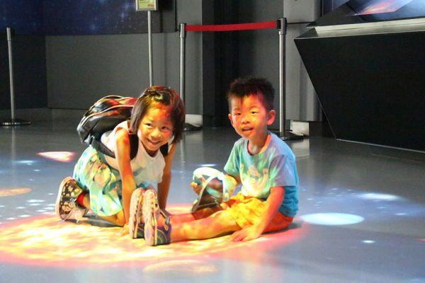 香港馬灣太陽館度假營