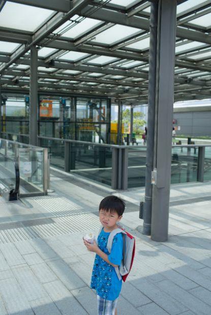 香港泊遊城 HK Cruise Plaza