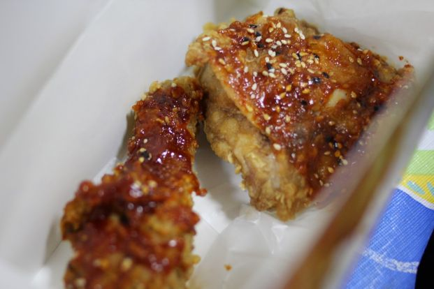 肯德基 KFC (九龍灣德福花園店)