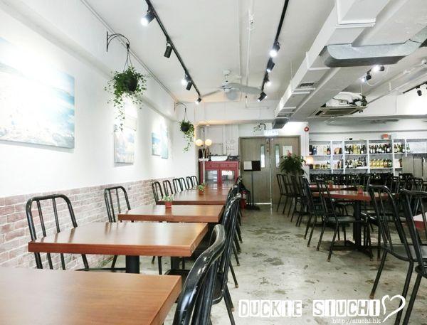 Bondi (荔枝角店)