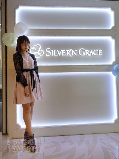 SILVER'N GRACE (銅鑼灣店)