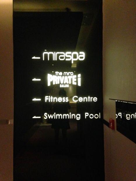 Mira Spa