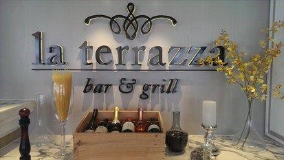 la terrazza bar & grill