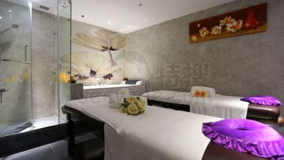 Queen's Beauty & Spa (銅鑼灣)