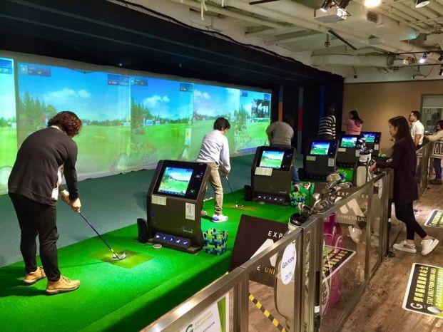 GreenLive (九龍灣店)