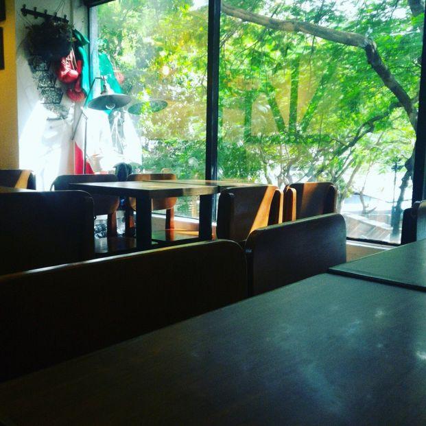 拾悅咖啡店