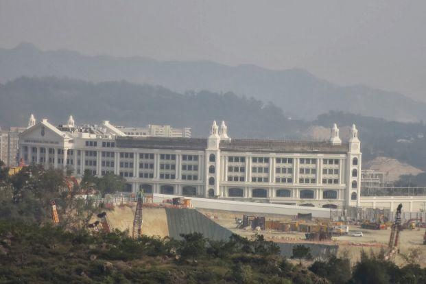Harrow International School Hong Kong