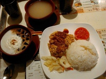 金裝燉奶佬餐廳 (大圍分店)