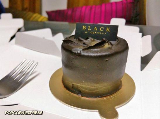 Black As Chocolate (九龍城店)