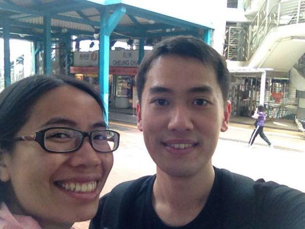 香港聖公會靜修院