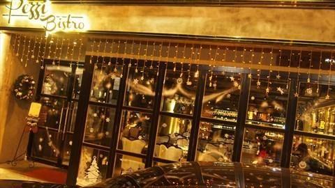 柏斯意大利餐廳 Pezzi Bistro
