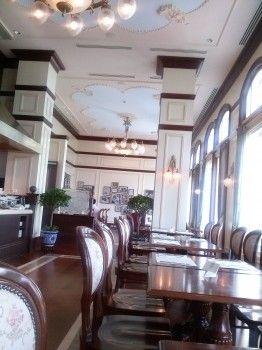 華特餐廳 Walt's Cafe