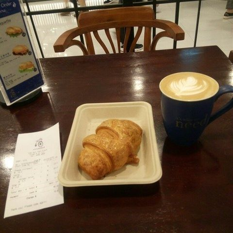 Crostini Bakery & Cafe (屯門店)