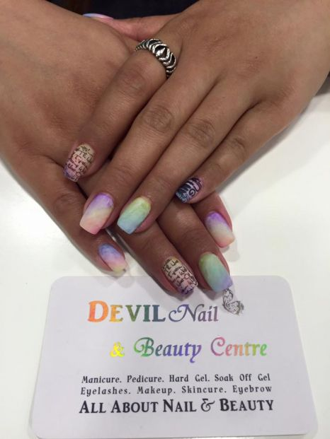 Devil Nail & Beauty Centre