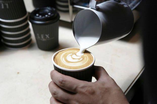 Lex Coffee