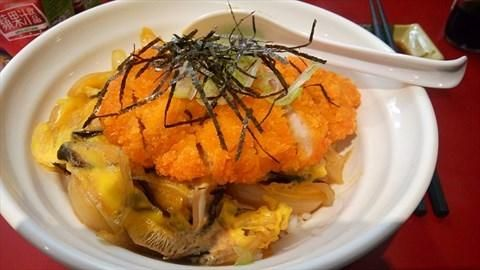 福緣日本料理