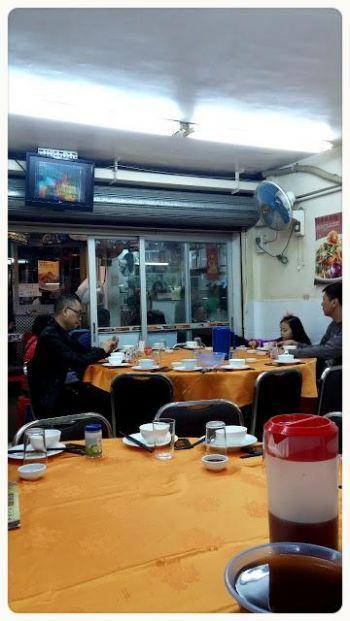 棠記茶餐廳