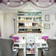Club Carlo Nail & Beauty Salon