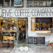 Five Coffee Company
