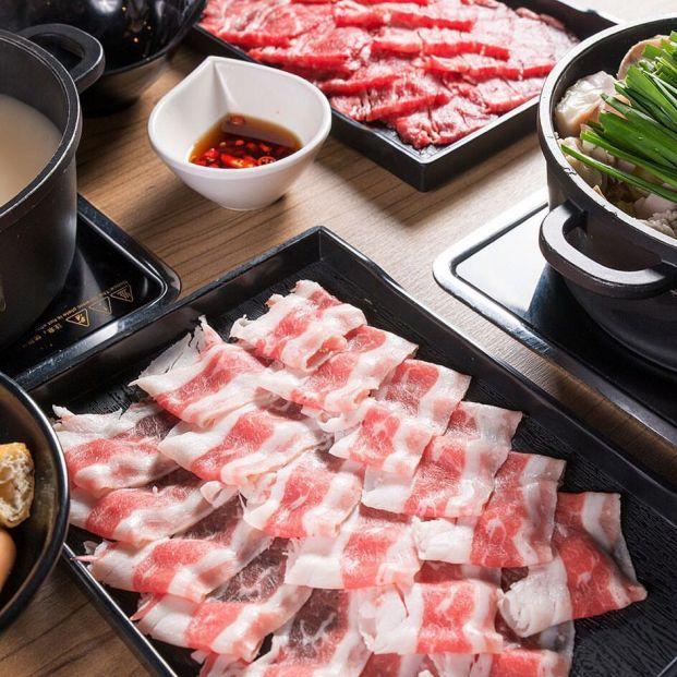 相馬日式火鍋