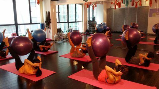 Groove Dance Fitness Studio