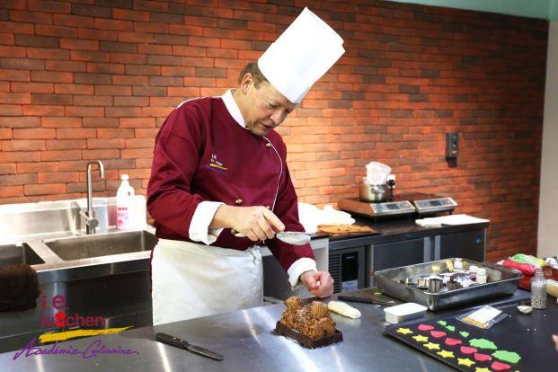 I.E. Kitchen Academie Culinaire (鰂魚涌店)