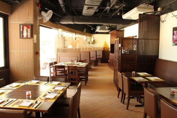 芭堤雅小島泰式餐廳 Pattaya Island Thai Restaurant