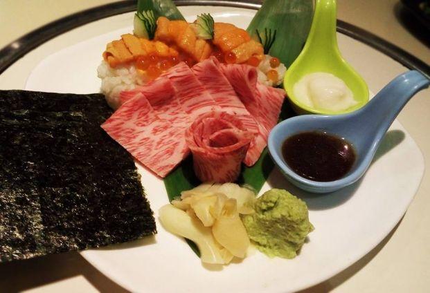 牛禪燒肉日本料理 Gyuuzen Japanese Restaurant