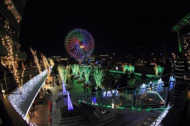 東京 橫濱市 Yokohama-shi