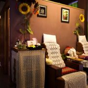 Home Thai Massage & Spa (灣仔店)