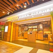 California Pizza Kitchen (將軍澳分店)