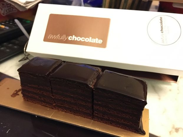 Awfully Chocolate (九龍灣店)