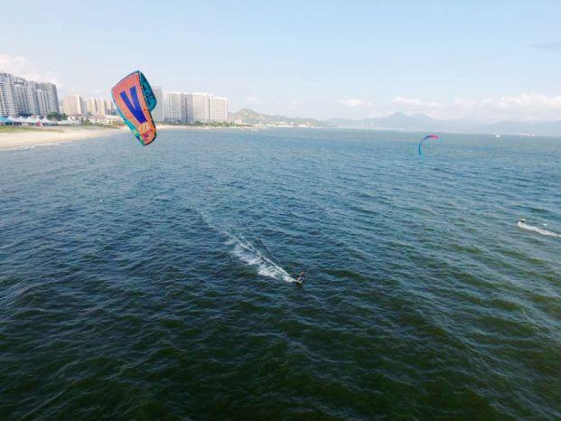 香港風箏滑水總會