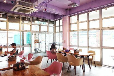 Olbye Cafe