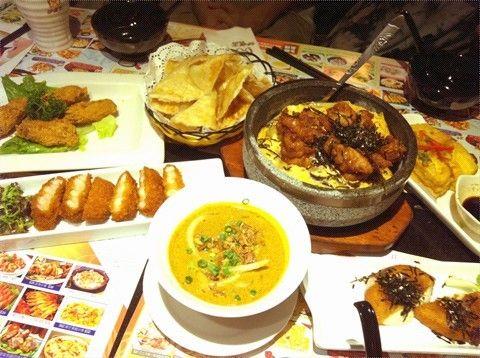 沙嗲王 (油麻地店)