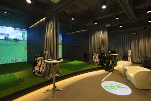 The One Golf Club