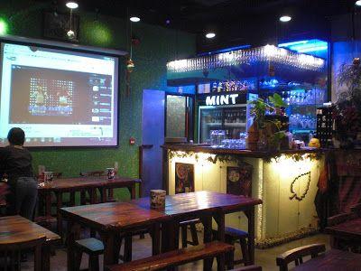 薄荷葉泰國菜 Mint Thai House
