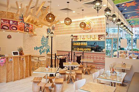 Antoshimo Cafe & Bakery (新蒲崗Mikki店)