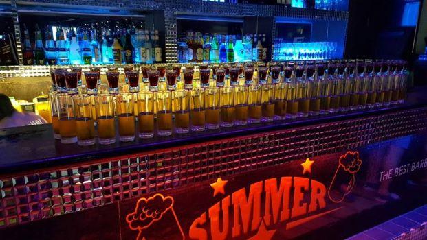 SummerBar & BBQ TST