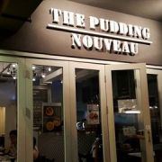 The Pudding Nouveau