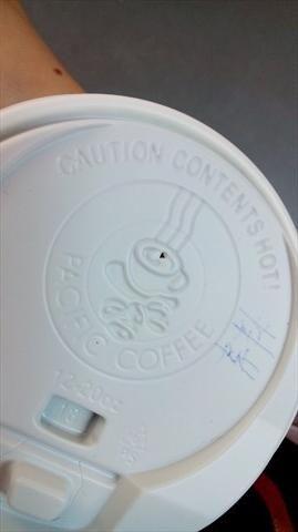 太平洋咖啡 (將軍澳重華路東港城店)