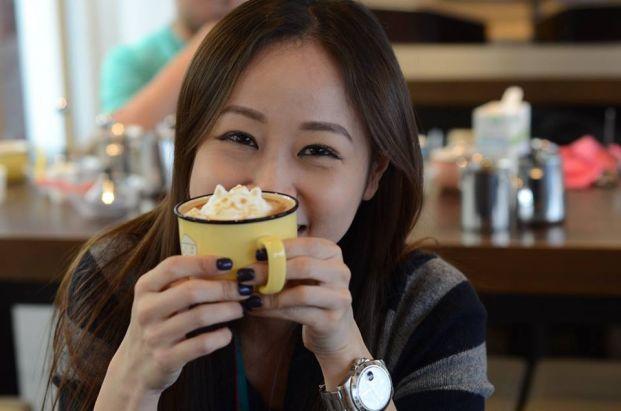 Eden Cafe Latte Art Workshop