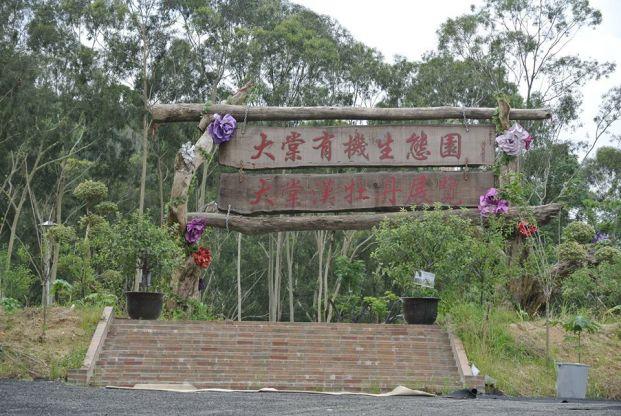 大棠有機生態園BBQ / 大棠荔枝山莊