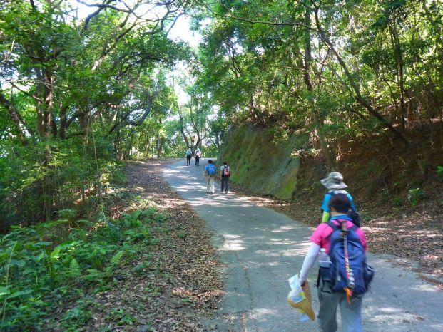 鶴藪郊遊徑