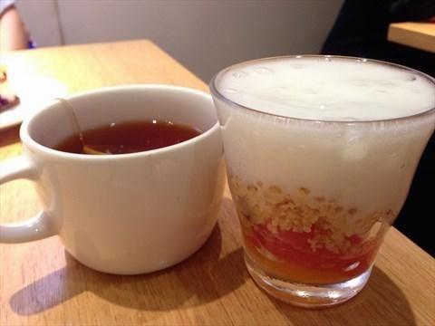 Café&Meal MUJI (銅鑼灣店)