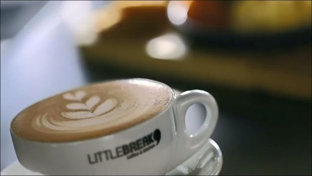 Little Break Coffee& Kitchen (荔枝角店)