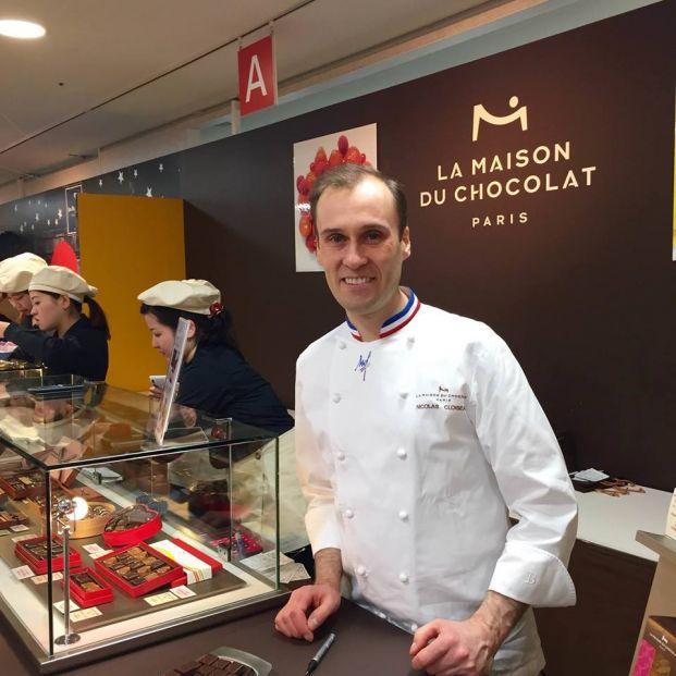 La Maison du Chocolat (尖沙咀圓方店)