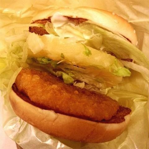 麥當勞 (旺角旺角道店)